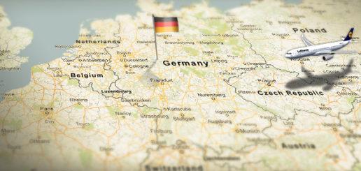 Германия нотариальный перевод в Москве