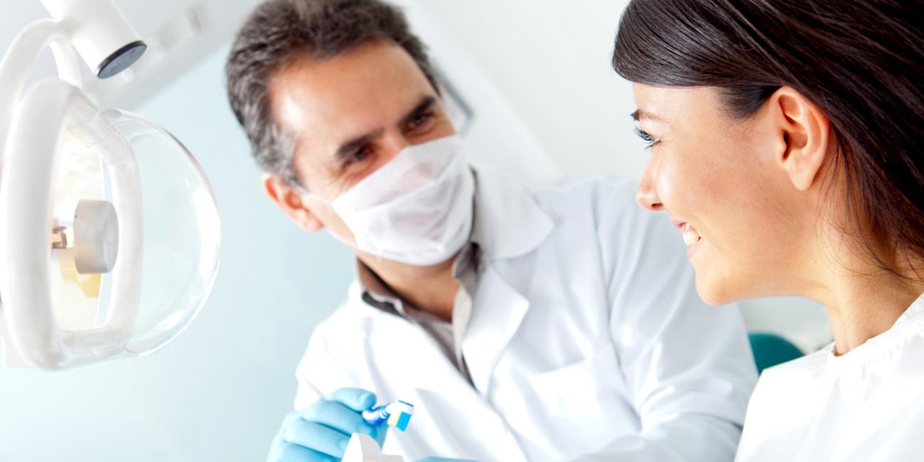 Работа стоматологом в Дубае