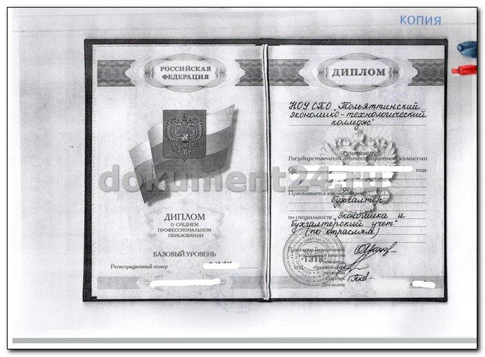 Чили Легализация Диплом бакалавра с приложением Нотариальная копия