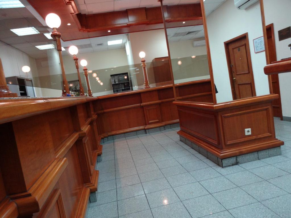 заверить документы в Минюсте