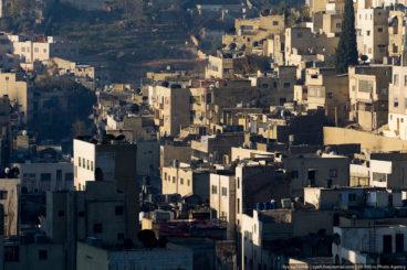 Иммиграция в Иорданию
