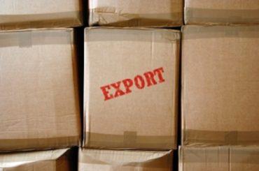 Экспорт в Иорданию
