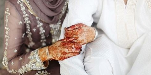 Брак в Катаре