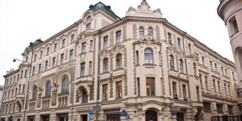 Росархив Москвы