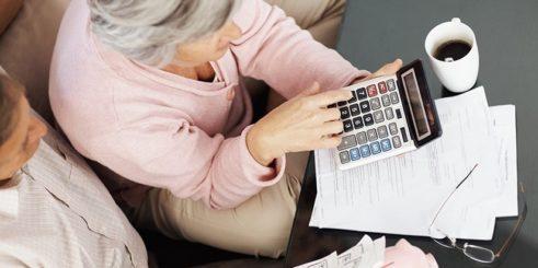 Справка из пенсионного фонда для Италии