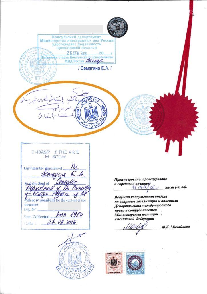 Диплом-заверенный-в-посольстве-Египта-и-Культурным-советником (1)