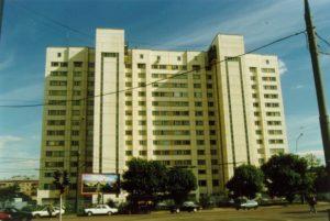 Бюро культуры посольства Египта